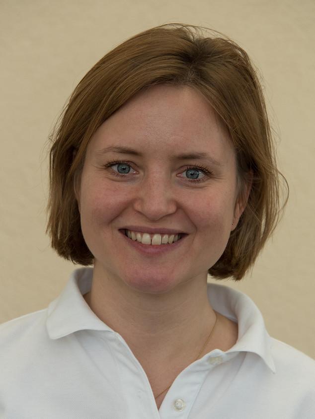 Dr. med. Corinna Heinisch