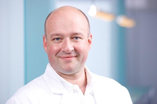 Dr. med. Basil Fallegger