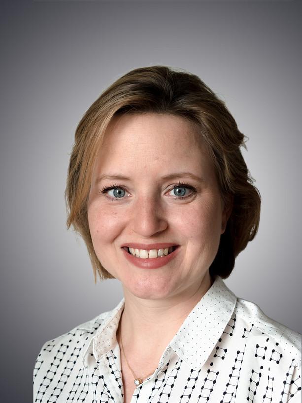 Dr. med. Corina Heinisch