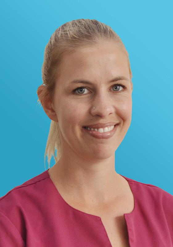 Miriam Maurer