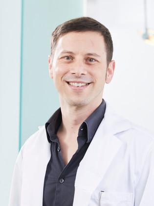 Dr. med. Joachim Klenk
