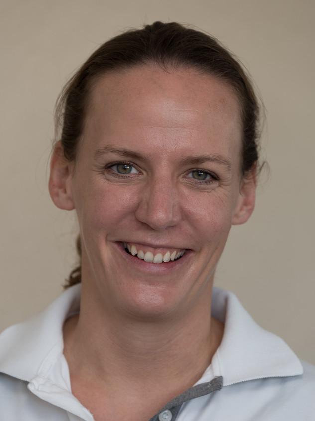Christa Schwarz