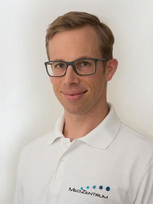 Dr. med. Lenard Geiser