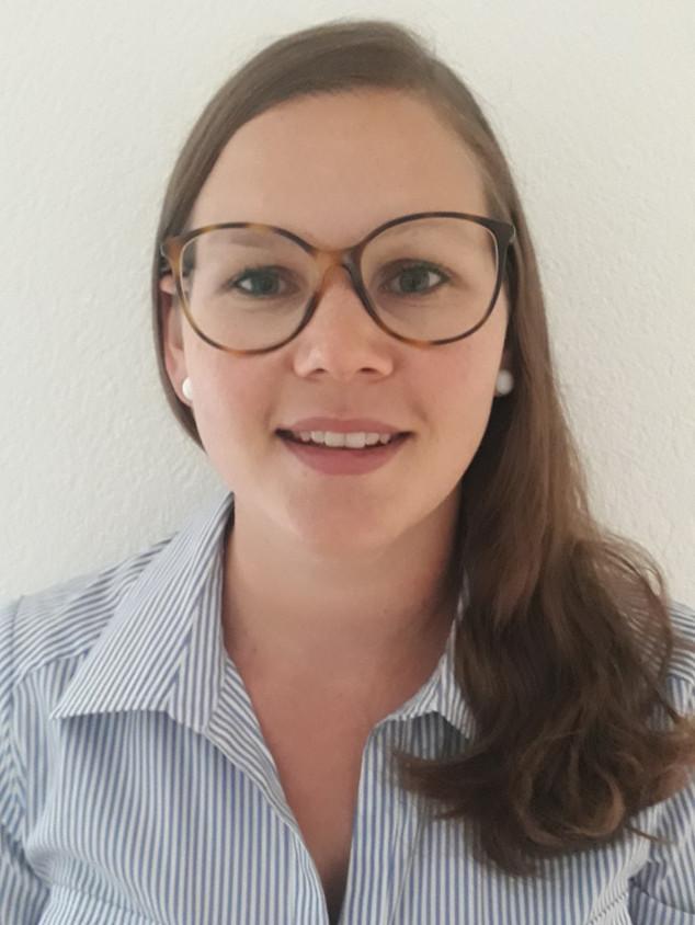 Céline Aeberhard