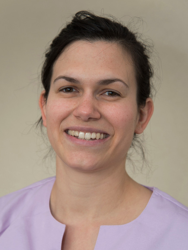 Natalie Schaufelberger