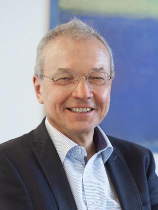 lic. phil. Thomas Villiger