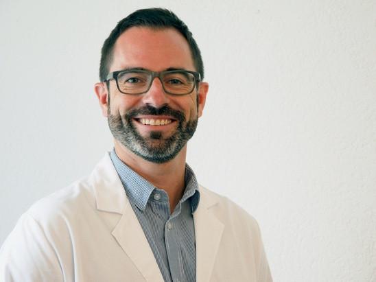 Dr. med. Gilles Pfander