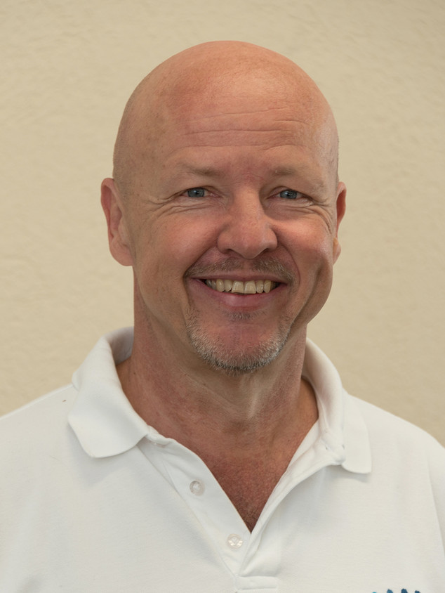 Dr. med. Daniel Brechbühler