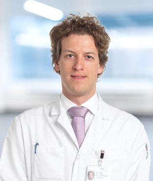 Dr. med. Marc Attinger
