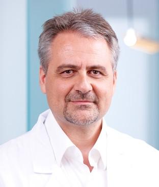 Dr. med. Alois Lustenberger