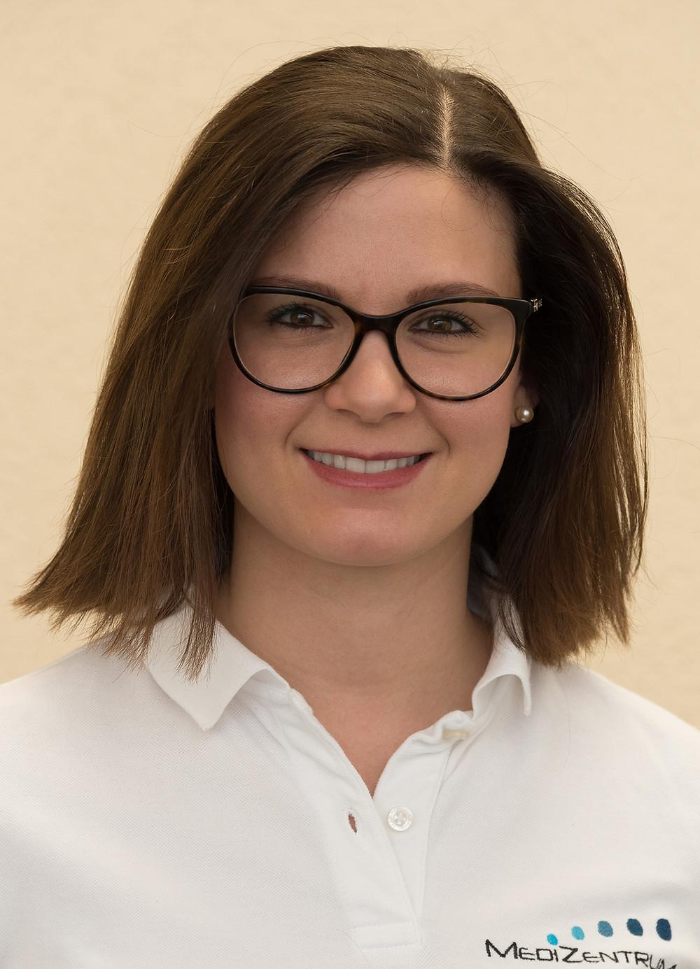 Dr. med. Christelle Hayoz
