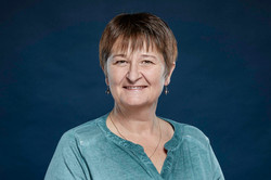 Annemarie Huebscher