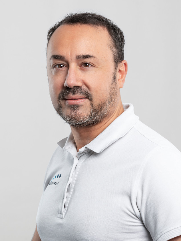 Dr. med. Farid Mbark-Spinn