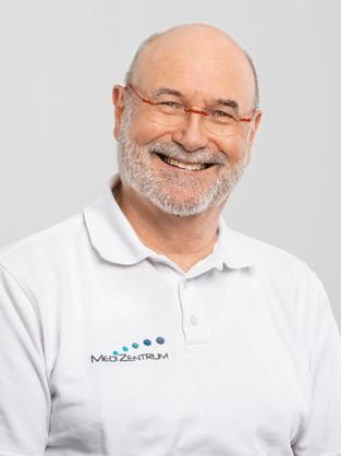 Dr. med. Hans-Werner Leibundgut