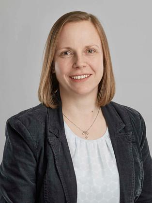lic. phil. Susanne Thomi