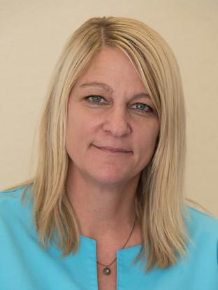 Nicole Reber