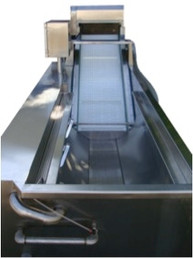 WA-306 Continuous Wash System