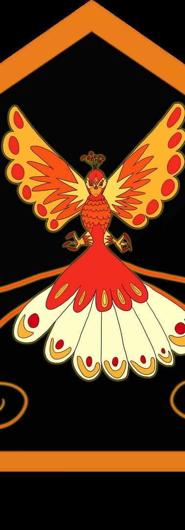 Phoenix Team Heraldry