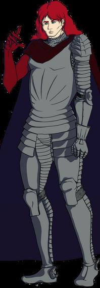 Brionac Beleren the Warlock