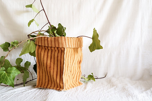 Large Plant Cover