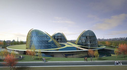 Parma Province Headquarters