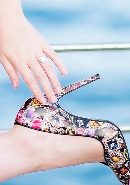 Mila Ihandler Designer Monaco