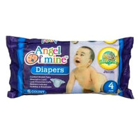 DISPOSAL DIAPERS