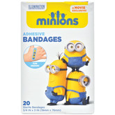 CHILDREN BANDAIDS