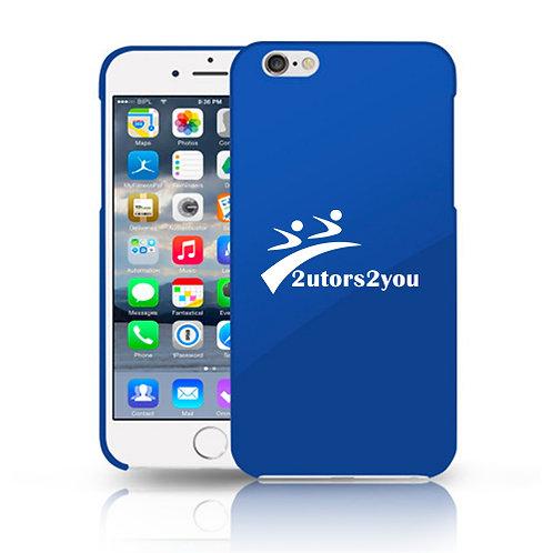 iPhone 6 Plus Phone Case '2utors2you'