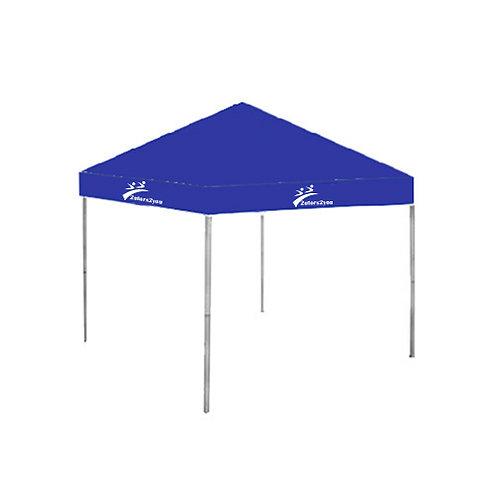 9 ft x 9 ft Royal Tent '2utors2you'