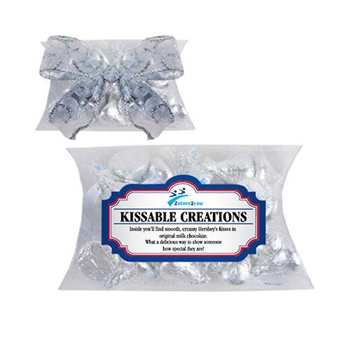 Kissable Creations Pillow Box '2utors2you'