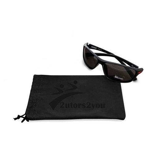 Nike Rabid Black Sunglasses '2utors2you'