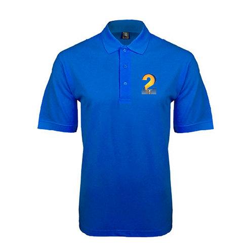 Royal Easycare Pique Polo '2utors2you Entrepreneurship
