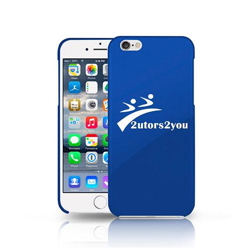 iPhone 6 Phone Case '2utors2you'