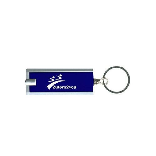 Turbo Royal Flashlight Key Holder '2utors2you'