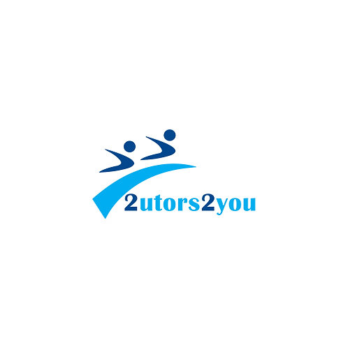 Small Decal '2utors2you'