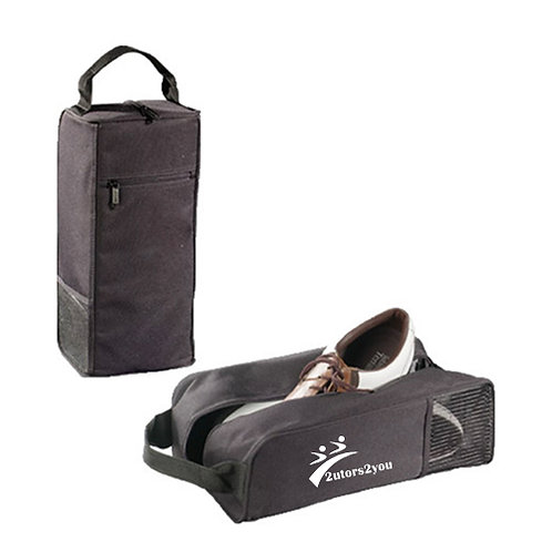 Northwest Golf Shoe Bag '2utors2you'