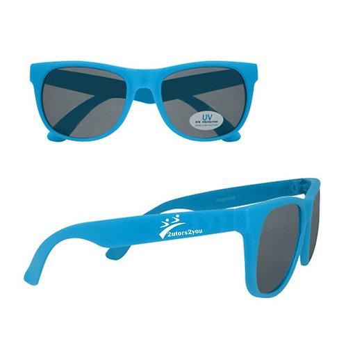 Blue Sunglasses '2utors2you'