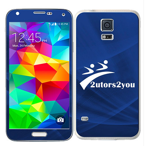 Galaxy S5 Skin 2utors2you'