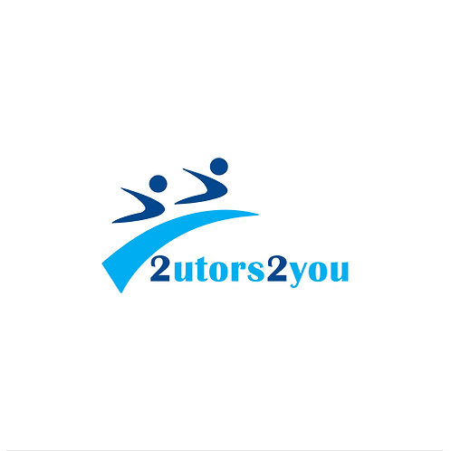 Medium Decal '2utors2you'