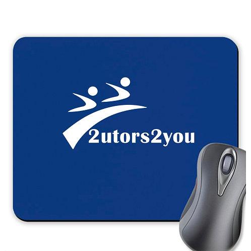 Full Color Mousepad '2utors2you'