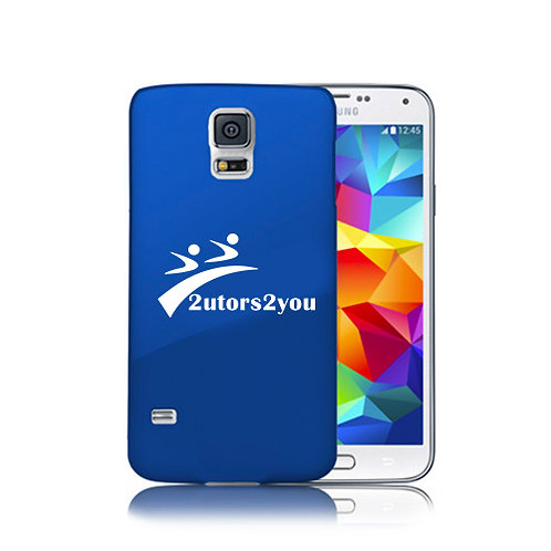 Galaxy S5 Phone Case '2utors2you'