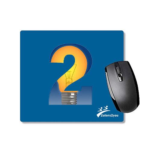 Full Color Mousepad '2utors2you Entrepreneurship'