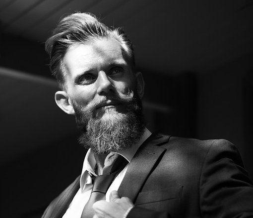 Workshop Beard STYLING Emmen