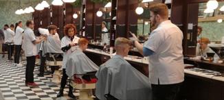 Locatie Barbershop