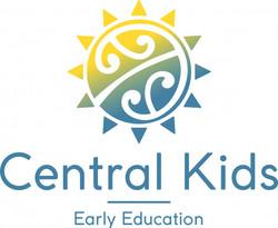 Central Kids Logo - Early Education-v9__