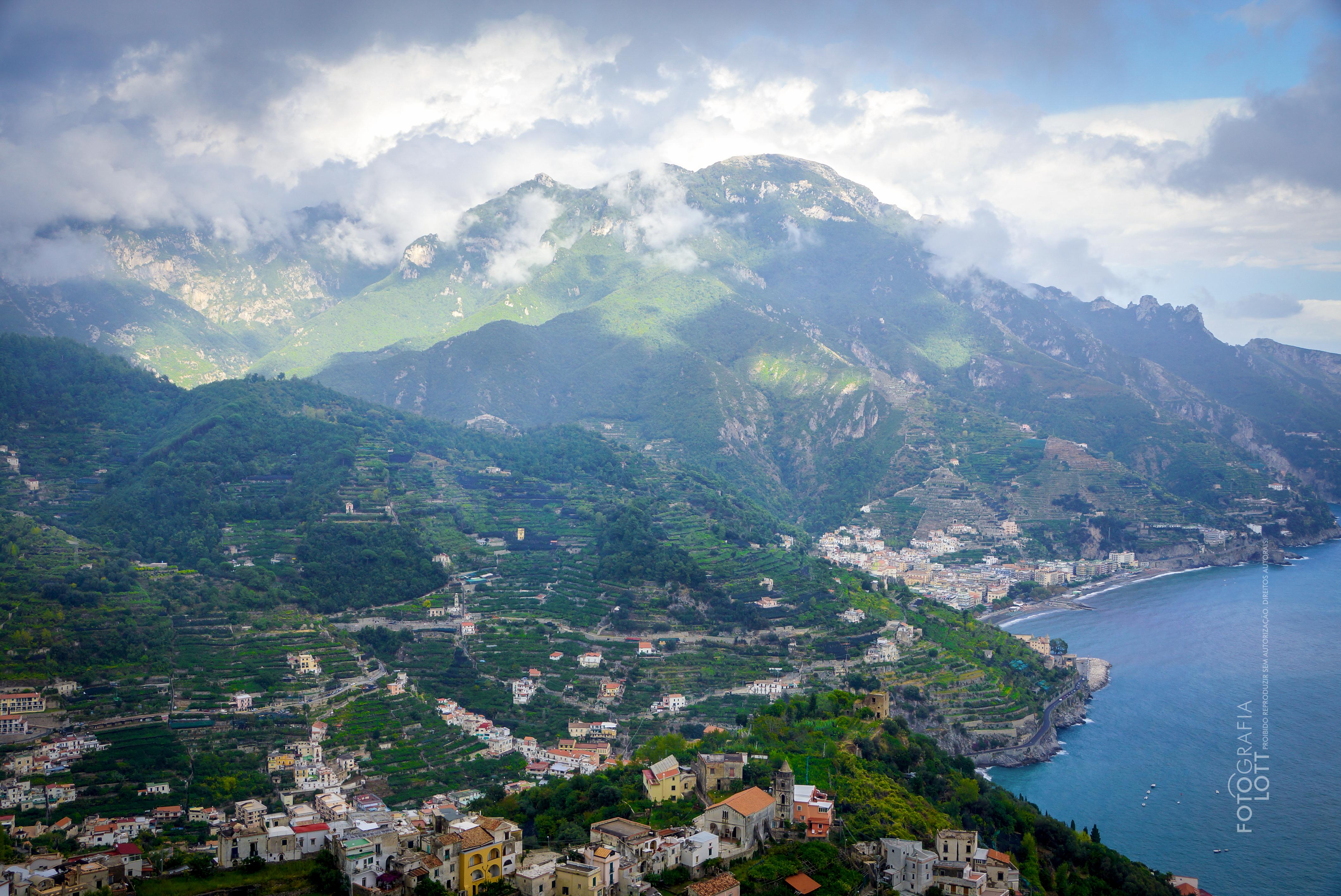 Ravello - Itália