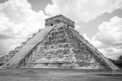 Pirâmide Maya