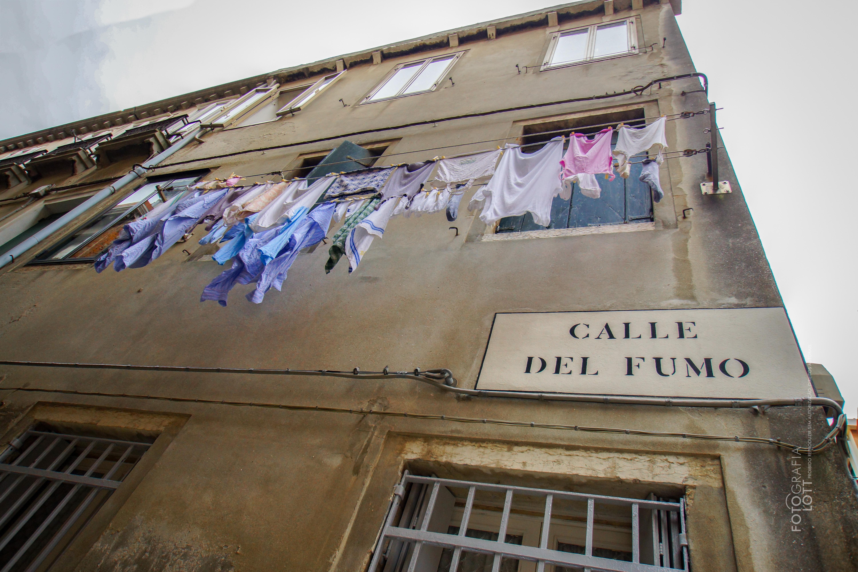 Calle Del Fumo