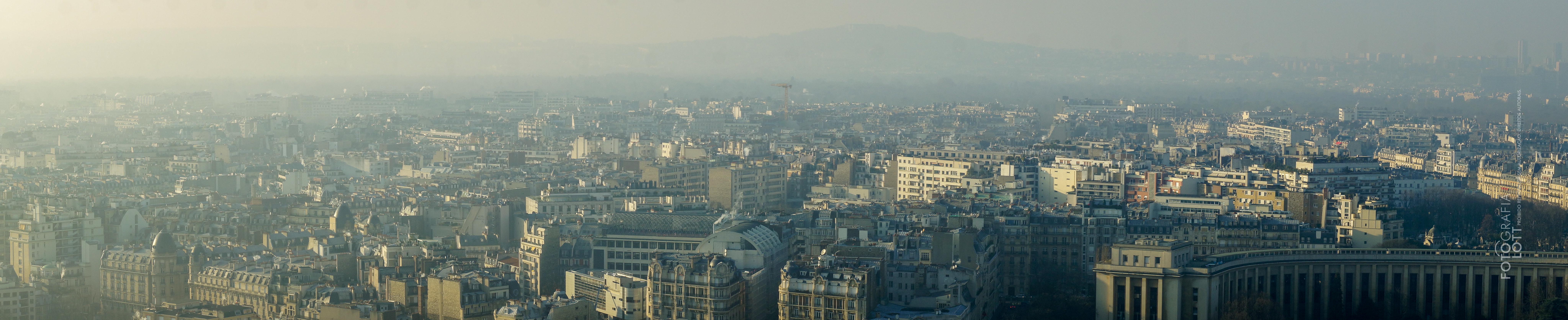 Panorâmica Cidade